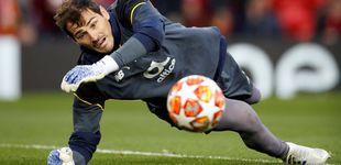 Post de Última hora tras el infarto de Iker Casillas
