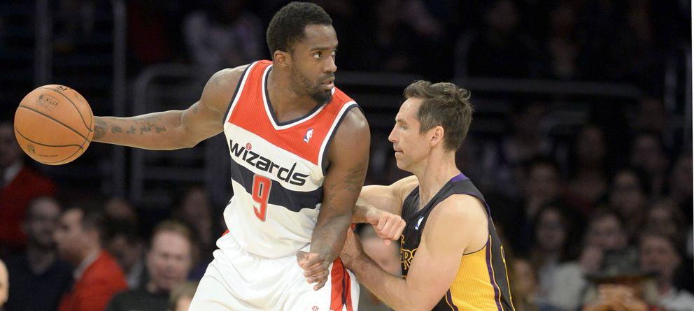 Los Lakers no tienen remedio en una noche donde sólo Calderón e Ibaka vencen