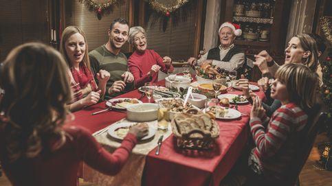 Hipercopresencia: la razón por la que terminas odiando a tu familia en navidades