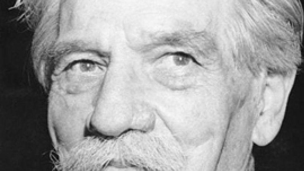Albert Schweitzer, un hombre de verdad  en el genocidio más sangrante de la historia