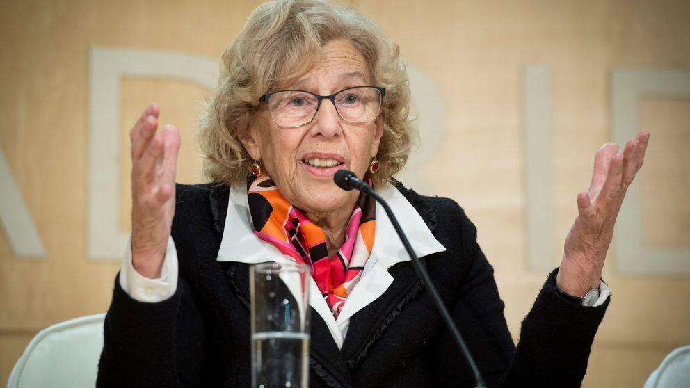 ¿Cuánto cobra tu alcalde? De los 101.000 € de Carmena a los 2.700 regidores sin sueldo