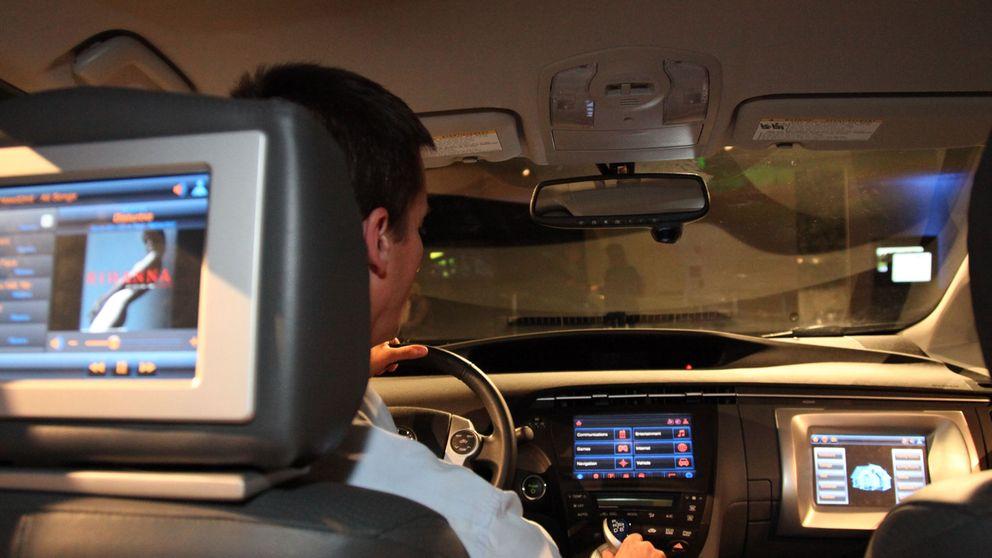 Inteligente y conectado con todo: así será el coche del futuro
