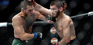 Post de La imprudencia de la UFC y su presidente y las razones para celebrar la 'pelea del año'