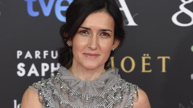 Foto: Ángeles González-Sinde se incorpora al serial diario de sobremesa de Antena 3