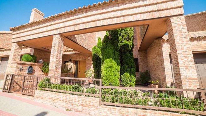 Imagen de una vivienda similar a la de Toño Sanchís. (Fotocasa)