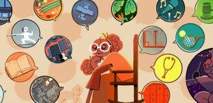 Post de El 'doodle' del Día Internacional de la Mujer homenajea a 13 mujeres