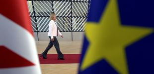 Post de Los 27 líderes de la UE adoptan por unanimidad las líneas rojas para el Brexit