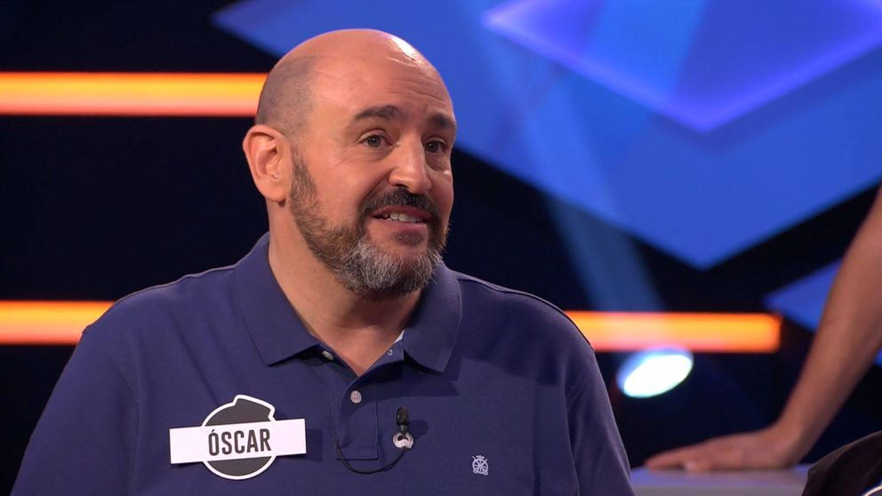 '¡Boom!'   ¿Quién es Óscar Díaz, miembro de Los Dispersos?