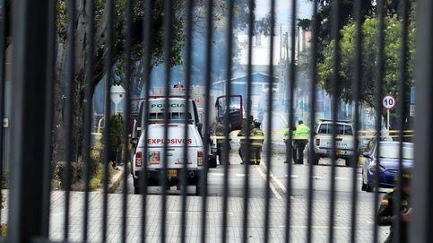 21 muertos y 60 heridos en un atentado suicida con coche bomba en Colombia