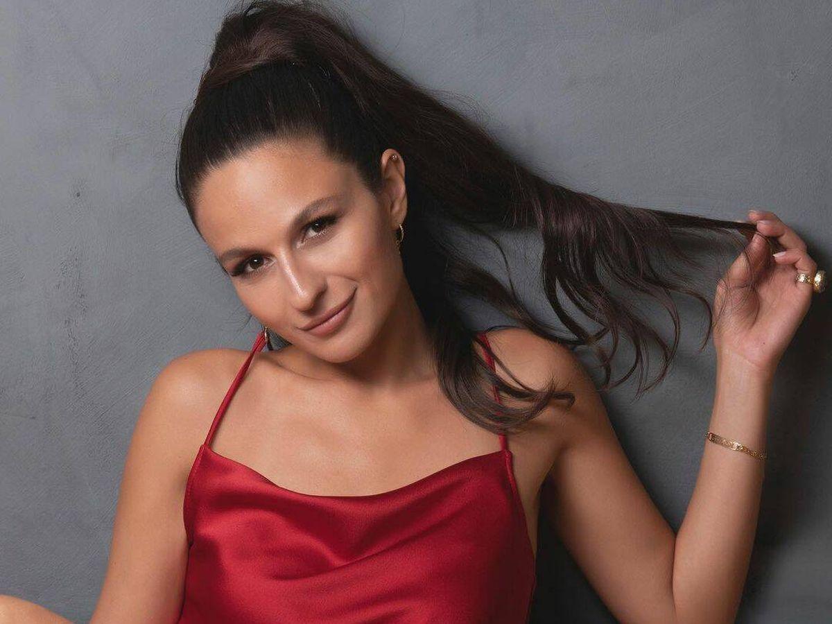 Foto: La actriz turca Selin Yeninci. (Instagram @selinyeninci)