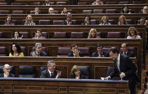 62 diputados con casa en Madrid aún cobran dietas de alojamiento