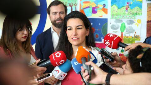 Vox insiste en una mesa negociadora a tres con el PP y Cs en la Comunidad de Madrid