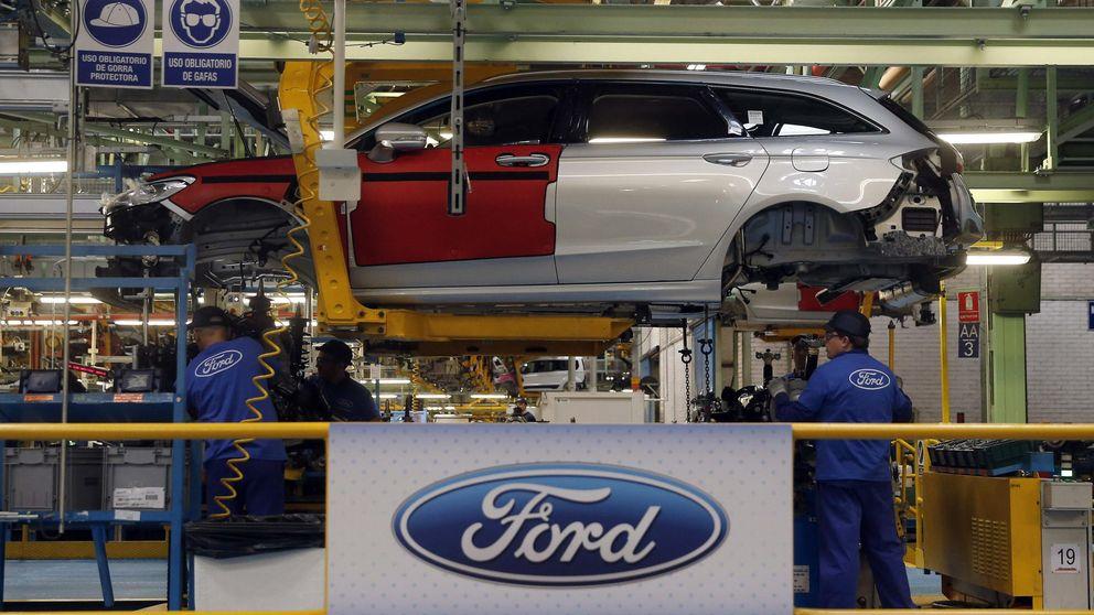 Nubarrones sobre Ford Almussafes: ¿puede ser Valencia el Detroit español?