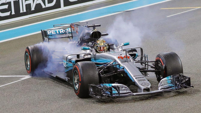 Así vivimos en directo la victoria de Bottas en el Gran Premio de Abu Dabi de Fórmula 1