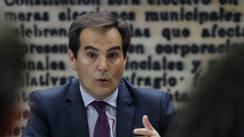 José Antonio Nieto en una imagen de archivo. (EFE)