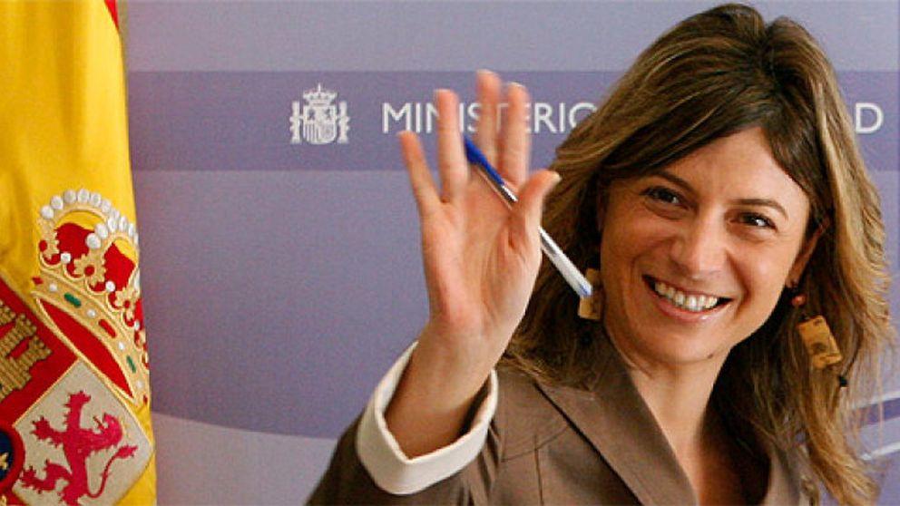 Aído seguirá en la ONU por tiempo indefinido cobrando más de 10.000 euros mensuales