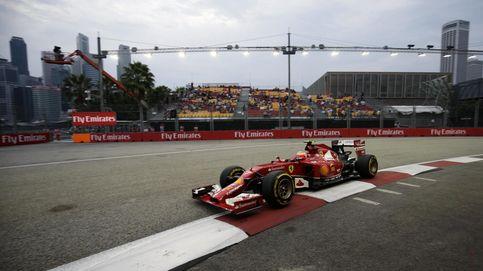 Mónaco, el encanto del pasado; Singapur, la fascinación del futuro