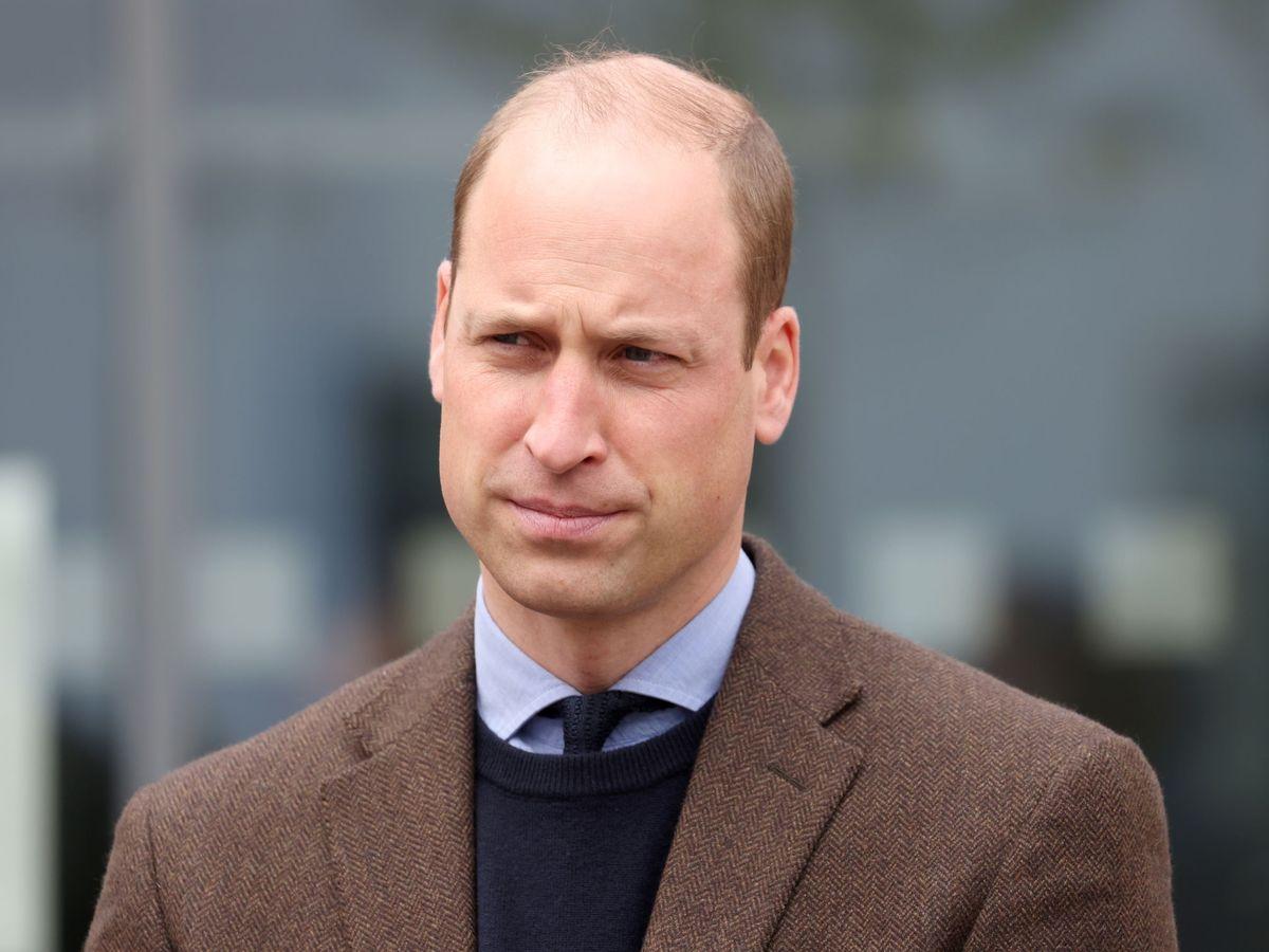 Foto: El príncipe Guillermo, durante una visita a Escocia en el mes de mayo. (Reuters)