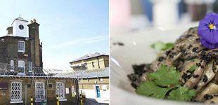 Post de Es el mejor restaurante del mundo, según TripAdvisor, y está en una cárcel
