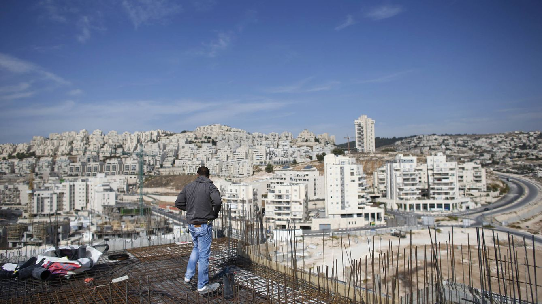 El antiguo jefe militar de Israel sugiere una posible evacuación de las colonias