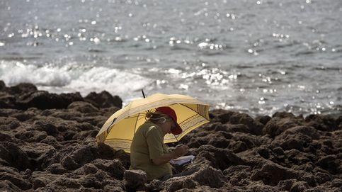 El buen tiempo hace remontar a Canarias tras la quiebra de Thomas Cook