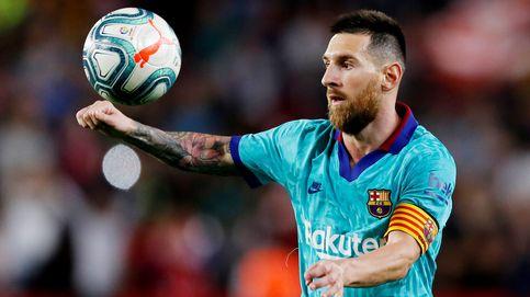 FC Barcelona - Villarreal de Liga: horario y dónde ver en TV y 'online' el partido