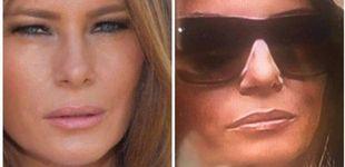 Post de ¿Melania Trump tiene una doble? El debate que incendia las redes
