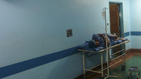 Venezuela, en urgencias: el grave diagnóstico de la sanidad pública