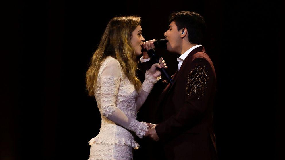 Solo hay algo que falla más que España en Eurovisión: las predicciones de Bing