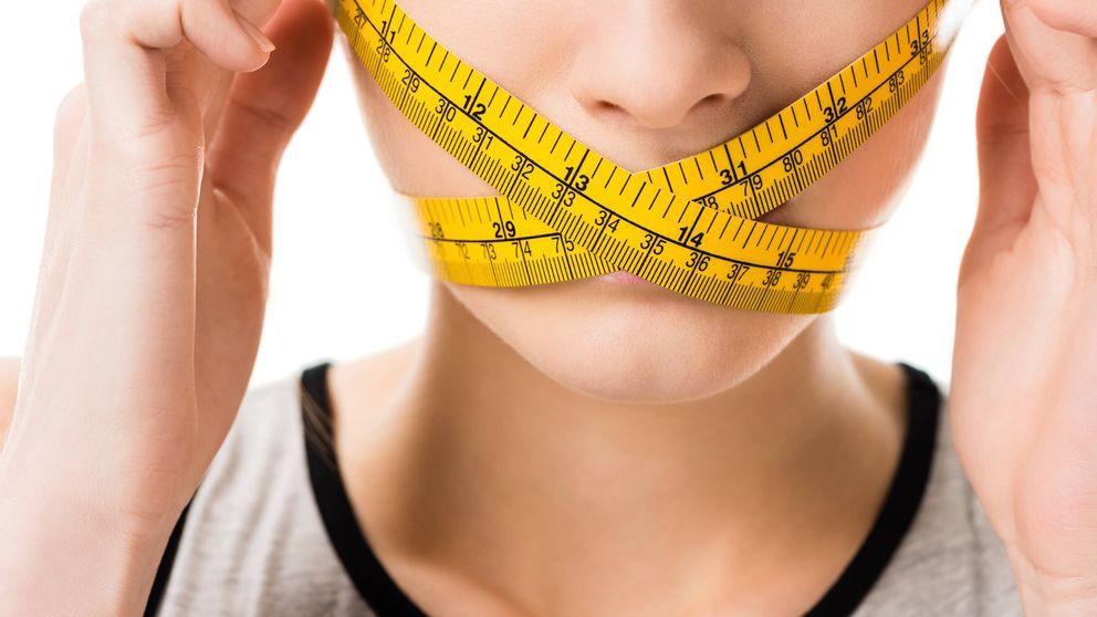 Estas son las nuevas señales de la anorexia y la bulimia