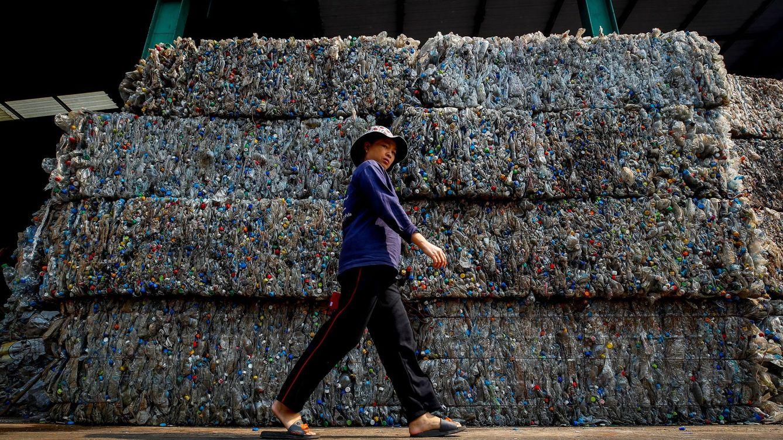 Los líderes globales debaten en La Haya el papel crucial de la economía circular
