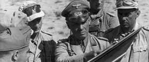 Las minas nazis que aún siguen matando