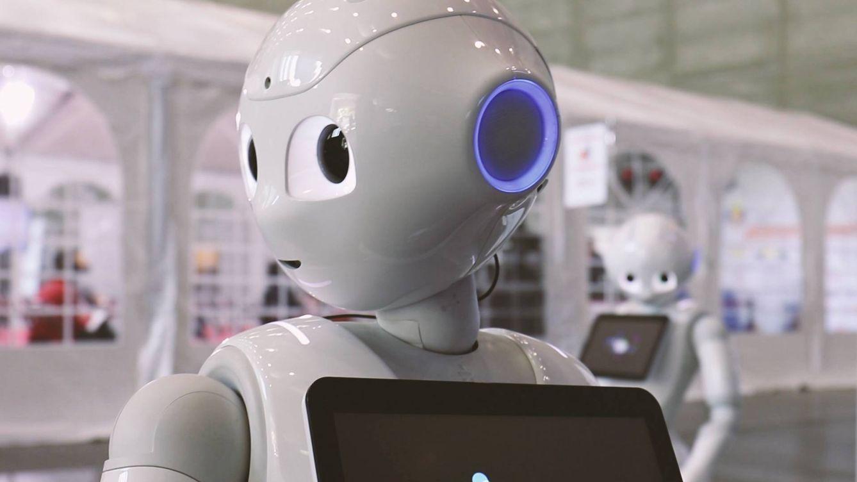 Un avatar de acompañante, un confesionario virtual o Dumy: los robots del presente