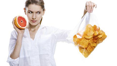 Diez alimentos que los expertos nutricionistas no tocan ni con un palo