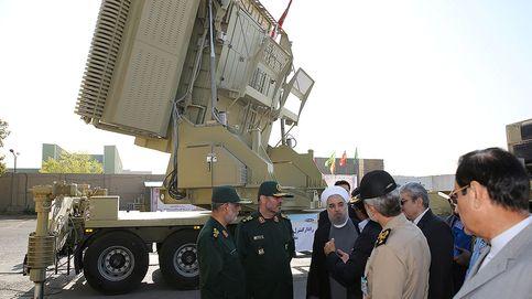 Irán realiza nuevas pruebas con misiles desafiando las sanciones de EEUU