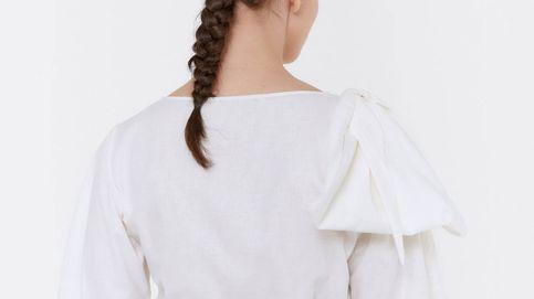 La camisa más elegante de Uterqüe está arrasando en las rebajas
