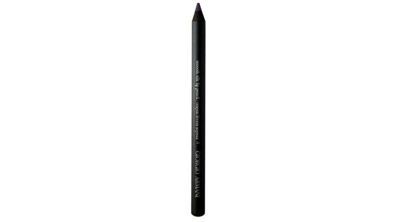 Smooth Silk Eye Pencil de Giorgio Amani.