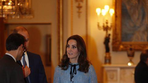 Kate Middleton ya está de baja maternal: estos son sus 45 looks premamá
