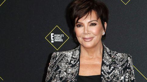 Kris Jenner lanzará su propia marca de cosmética antiedad: mami Kardashian llegó al mercado