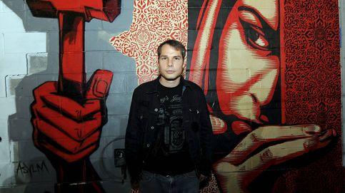 Detroit quiere detener a Fairey, el artista que convirtió a Obama en icono pop