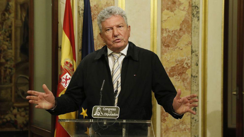 El 'diputado 176' siembra la duda sobre los  Presupuestos tras triunfar Sánchez