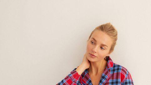 Encuentra tu pijama camisero perfecto en Women Secret y con descuentazos