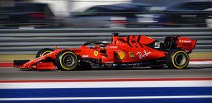 Post de La prueba del algodón para saber si Ferrari hacía