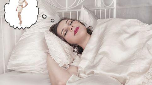 Esta es la mejor y más placentera forma de bajar peso: cómo adelgazar durmiendo