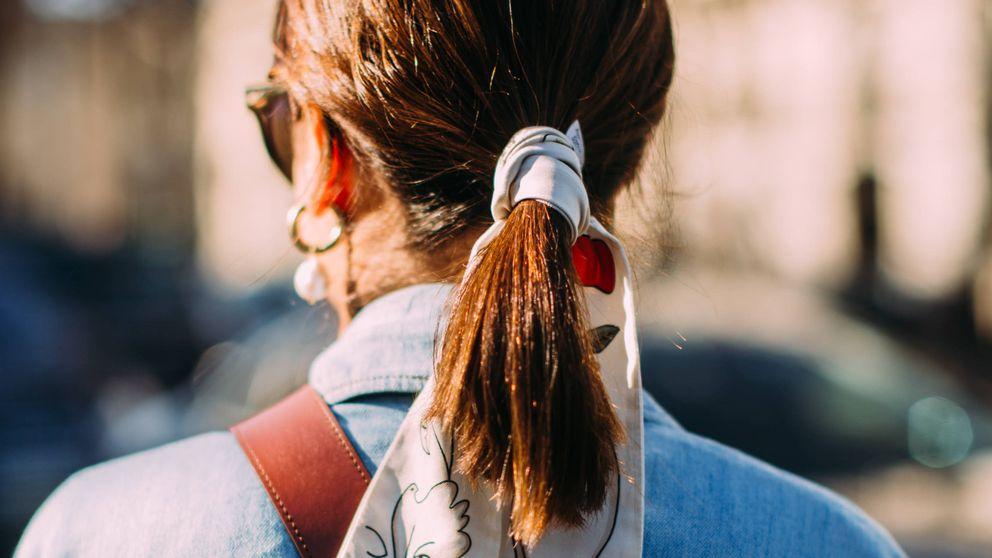 Los tres peinados rápidos de Instagram que puedes hacerte tú sola