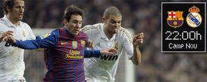 """El Madrid se encontrará un Barça extramotivado: """"Les tenemos ganas; lo de Pepe sentó muy mal"""""""