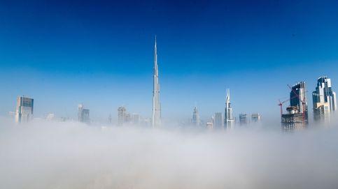 Conte se somete a la aprobación del Senado y niebla densa en Dubái: el día en fotos
