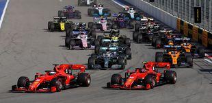 Post de Así es la nueva 'Carrera de Clasificación' de 100 km que pretende revolucionar la F1
