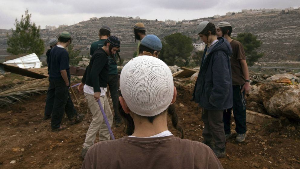 Israel acusa a la Unión Europea de financiar el boicot contra sus empresas