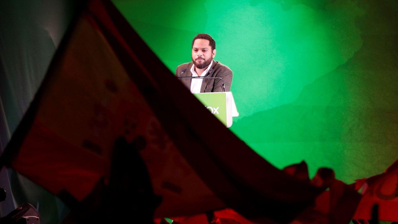 Ignacio Garriga, en una imagen de archivo. (EFE)